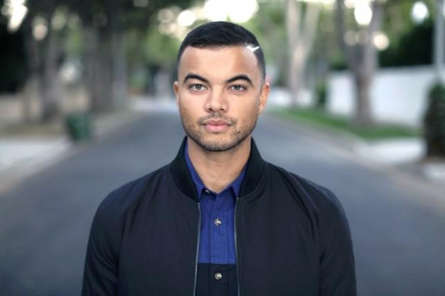 Guy Sebastian Australia Eurovision 2015