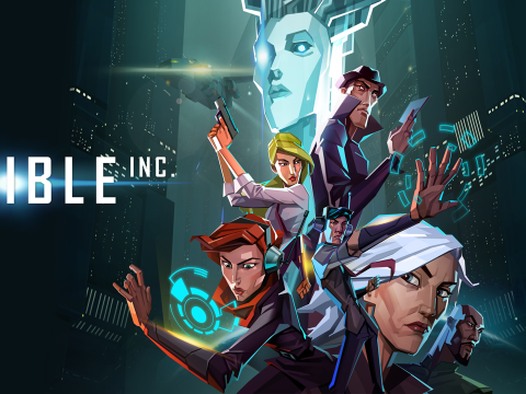 Invisible, Inc. review – thank you (turn) based god