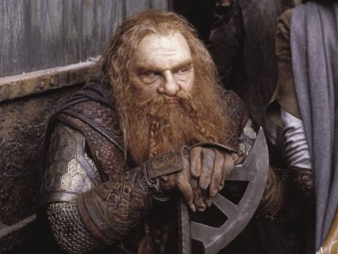 60 SECONDS EXTRA: John Rhys-Davies