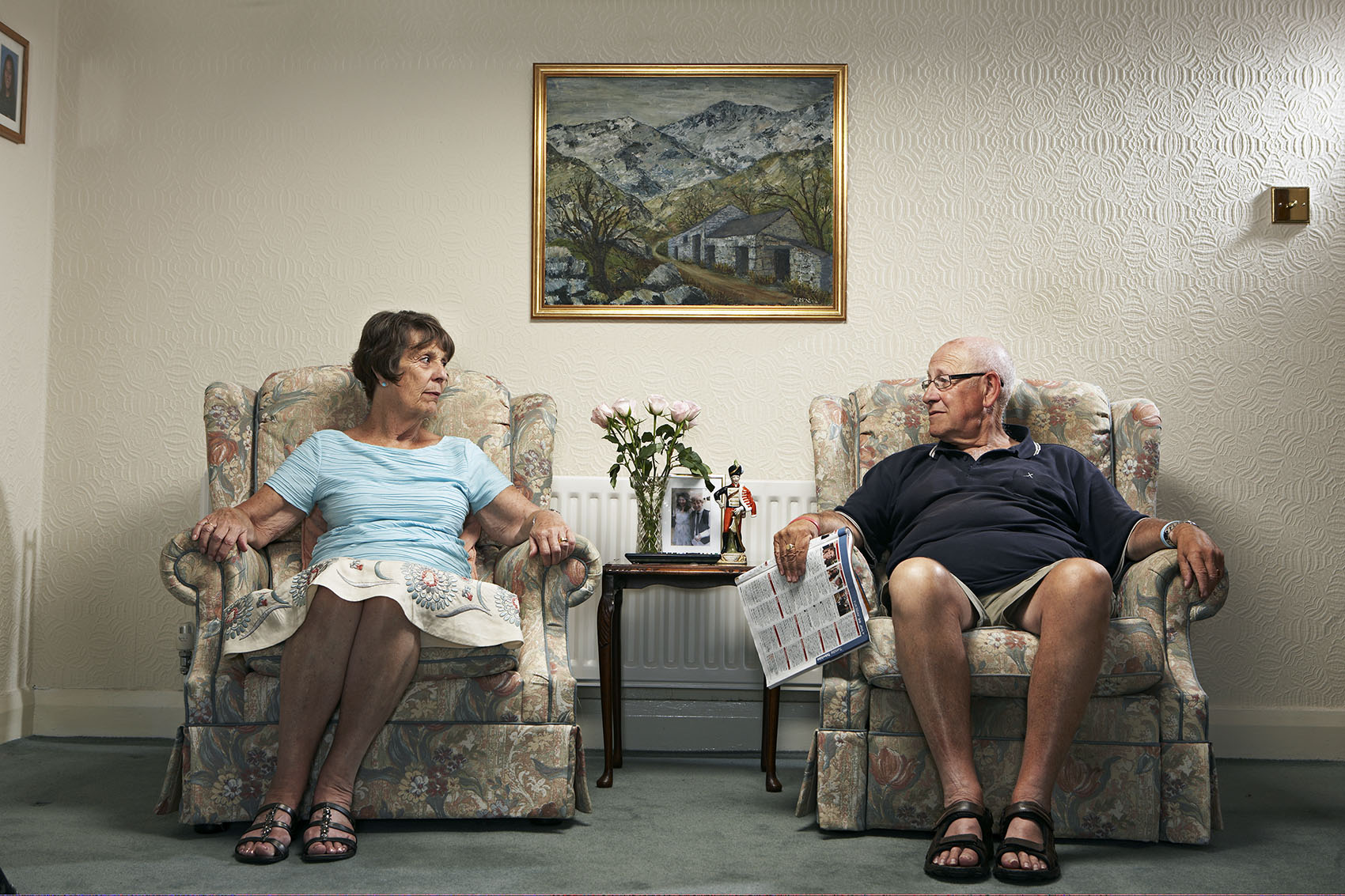 Gogglebox election special: 14 of the cast's funniest political thoughts