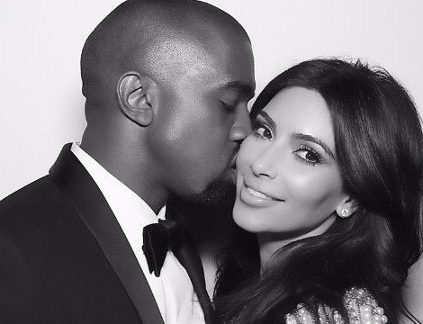 Kim Kardashian and Kanye West are planning a movie based on their lives and you might end up watching it