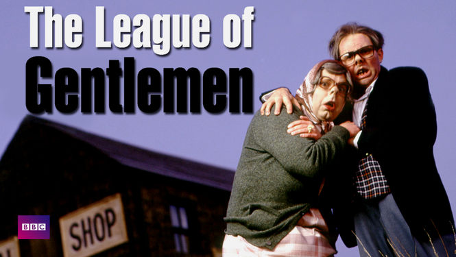 Is a new series of The League Of Gentlemen on the way?