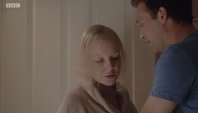 The C Word leaves viewers heartbroken as Sheridan Smith's stunning portrayal of Lisa Lynch deemed phenomenal