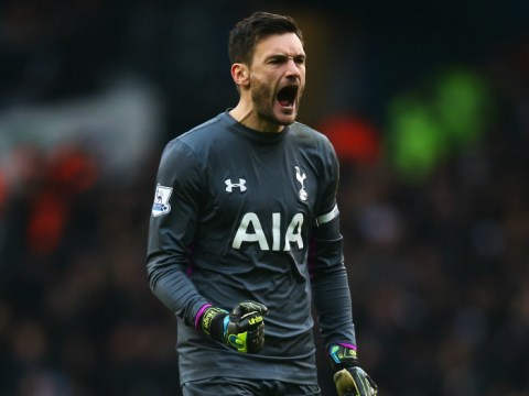 Manchester United 'in transfer talks to sign Tottenham's Hugo Lloris'
