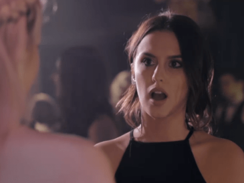 Made In Chelsea season 9: Lucy Watson is called a b*tch, she's the only one who's surprised