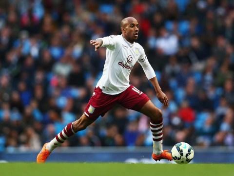 Fabian Delph is 'best midfielder in the country, says Aston Villa boss Tim Sherwood