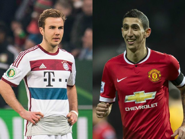 Manchester United transfer news: United urged to complete