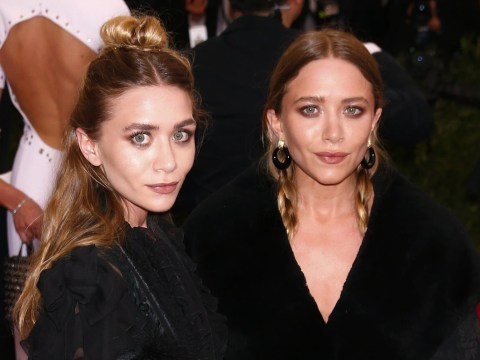 Which Full House star has just admitted trying to get Mary-Kate and Ashley Olsen fired?