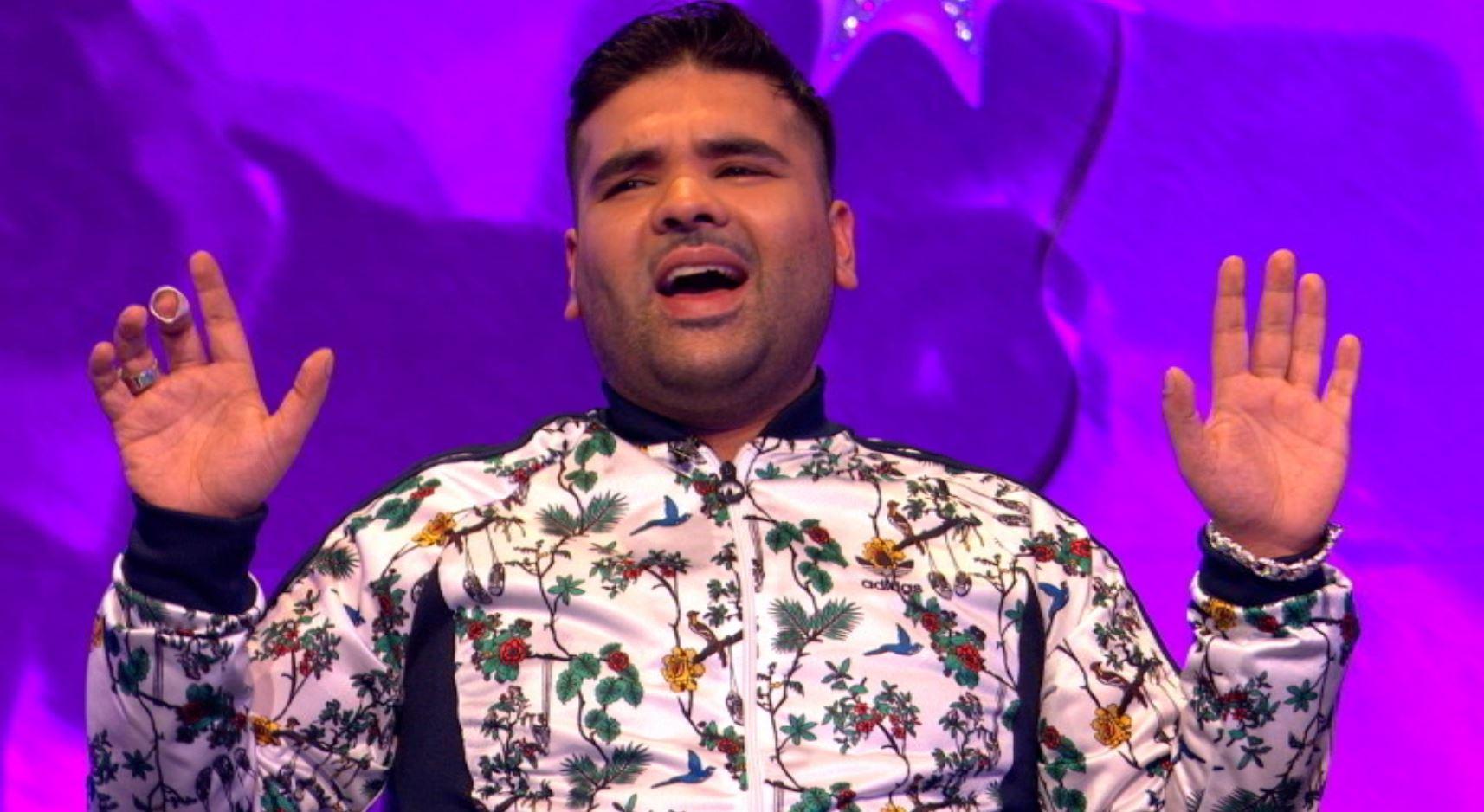 Zayn Malik's BFF Naughty Boy petrified of Louis Tomlinson phone call on Celebrity Juice
