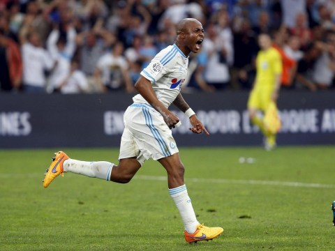 Tottenham given transfer boost as Ayew reveals he wants to leave Marseille