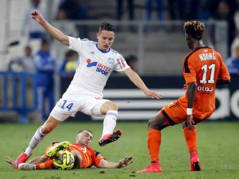 Tottenham Hotspur 'continue transfer talks with Marseille for winger Florian Thauvin'