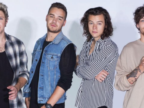 Source says One Direction are splitting in November, 1D say jog on