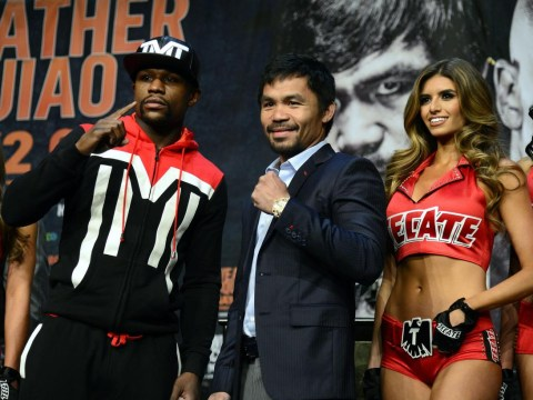 Floyd Mayweather vs Manny Pacquiao: What time does the fight start and how can I watch it? Betting odds, TV times and undercard news