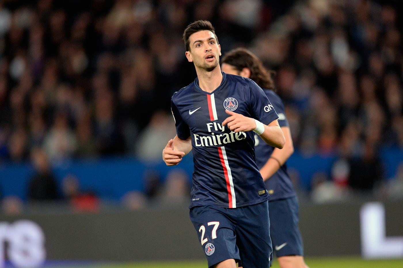 Liverpool 'eyeing cut-price Javier Pastore transfer from Paris Saint-Germain'