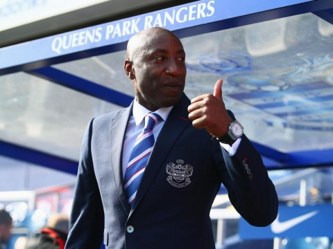 Chris Ramsey deserves a chance at QPR but appointment comes with risk