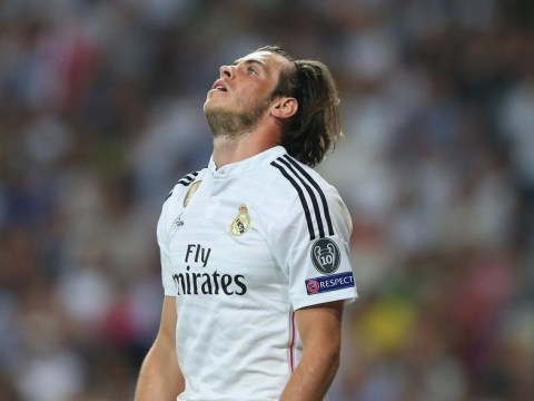Manchester City set to hijack Manchester United's £80m transfer move for Real Madrid ace Gareth Bale