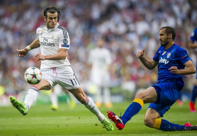 John Hartson urges Arsenal to complete Gareth Bale transfer from Real Madrid 27df3c097