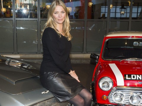 Does Jodie Kidd and Chris Evans' 'secret' lunch mean Jodie is our new Top Gear co-host?