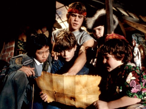 The Goonies 30th anniversary: What if the members of The Goonies had Twitter