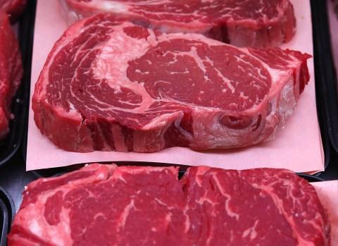 Restaurant shut down after 'serving human flesh'