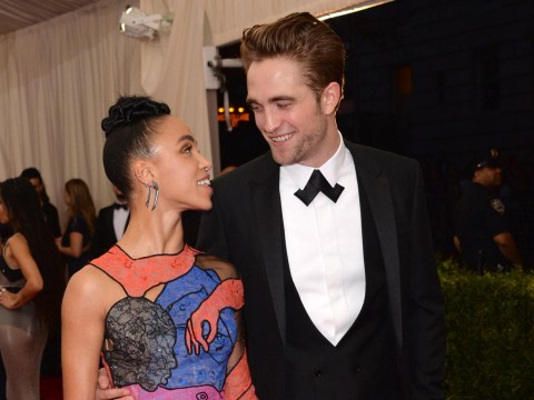Are Robert Pattinson and FKA twigs about to call off their wedding?