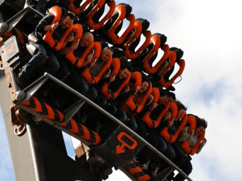 14 memories you will have if you've ever visited Alton Towers