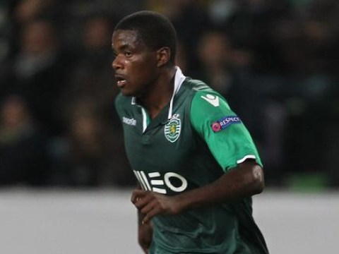 Arsenal 'to offer Joel Campbell plus cash to get William Carvalho transfer'
