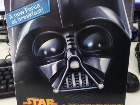 20 Star Wars-related things to keep you entertained until The Force Awakens