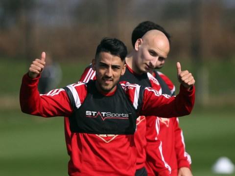 Aston Villa 'eyeing cut-price transfer move for Swansea left-back Neil Taylor'