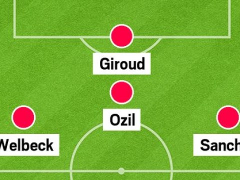Who makes the cut? Why this is Arsenal's best XI of the season