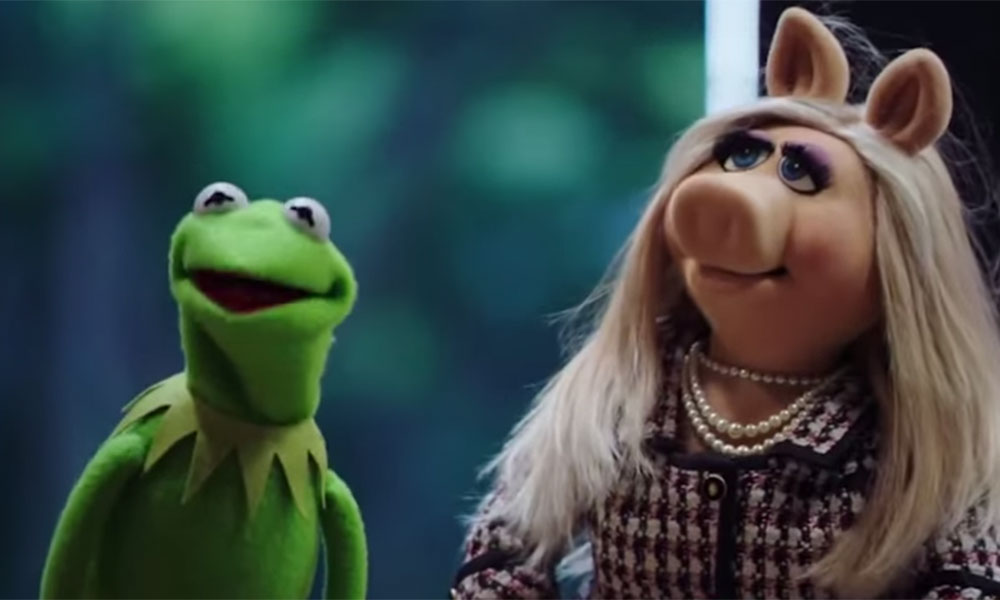 The first trailer for the new 'adult' Muppet Show is here – and it's looking good