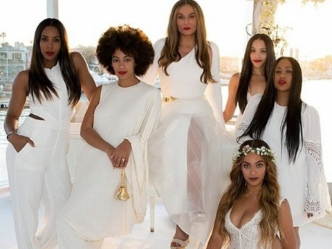 Aww! Beyonce's mother has written the sweetest open letter to her daughters