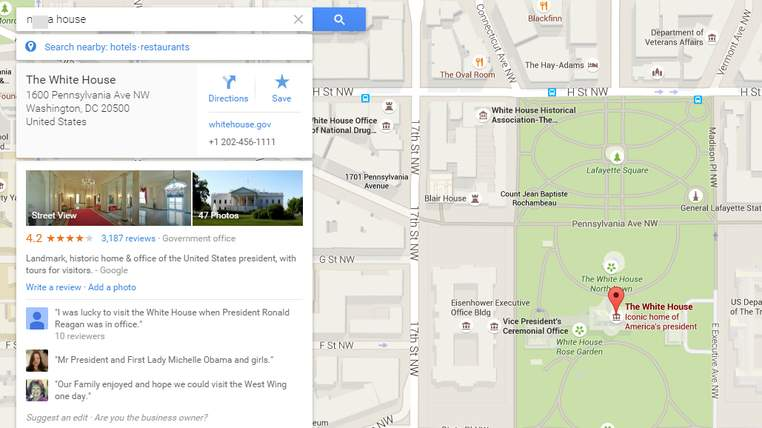Turns out Google Maps isn't racist – we are