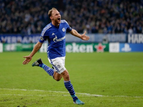 Arsenal 'given green light to seal £12.6million Benedikt Howedes transfer'