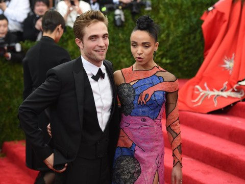 FKA Twigs' engagement ring from Robert Pattinson is apaz worth £65k