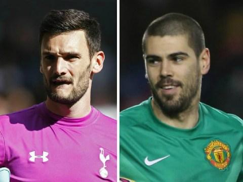 Manchester United 'plot sensational swap deal to secure Hugo Lloris transfer – Will exchange Victor Valdes plus £25million'