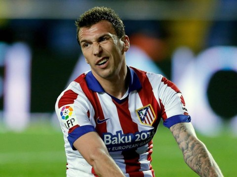 Liverpool 'clear to complete Mario Mandzukic transfer, his club are already tracking his replacement'