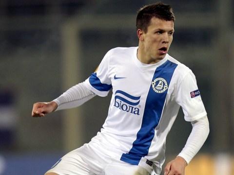 Tottenham 'agree transfer deal for Liverpool target Yevhen Konoplyanka'