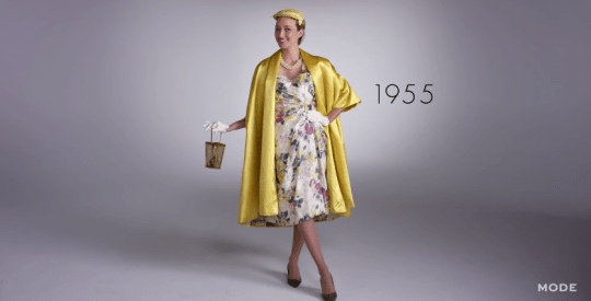 9ce1b73df3f 100 years of fashion from 1915 to 2015
