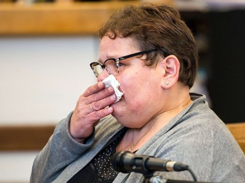 Nurse who 'suffocated eight of her babies' says it was because they were 'a result of incest'