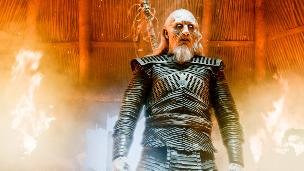 Games of Thrones, Season 5, Episode 8, Hardhome, White Walkers.