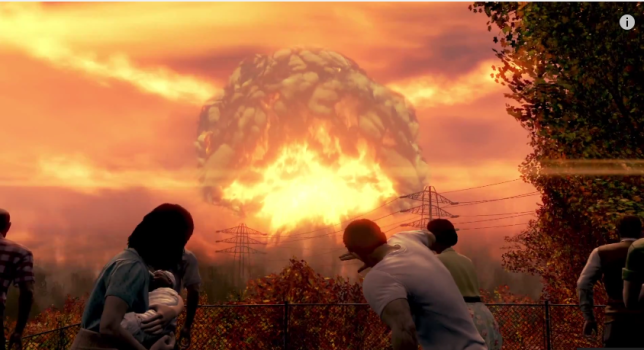 Fallout 4 - will it drop the bomb this year?
