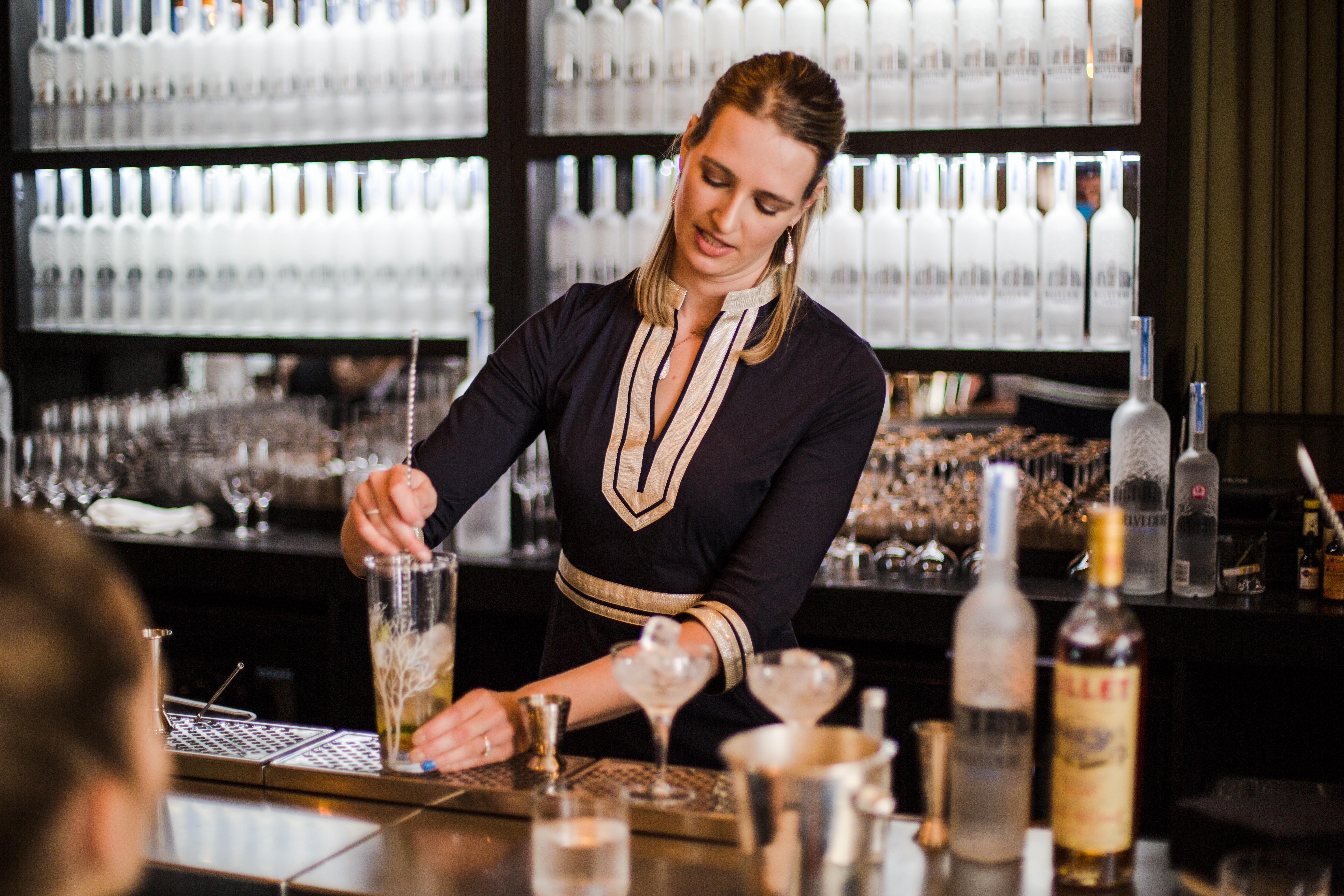 Where to celebrate World Martini Day tonight (and how to order)