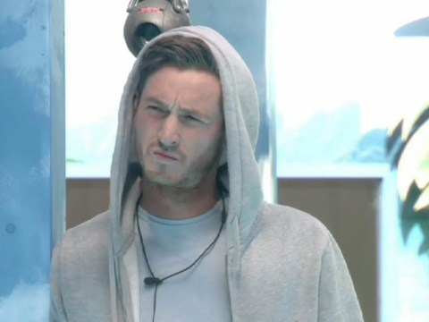 Big Brother 2015: Danny and Helen patch up their differences as Brian sobs in the Diary Room