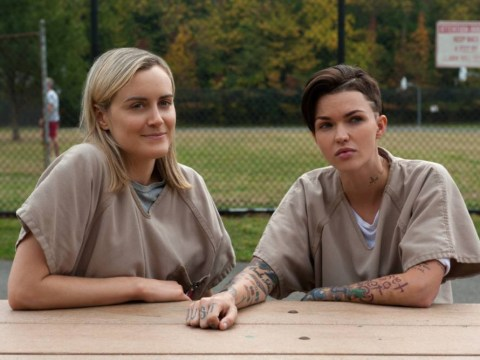 Who is Orange Is The New Black season 3 star Ruby Rose?