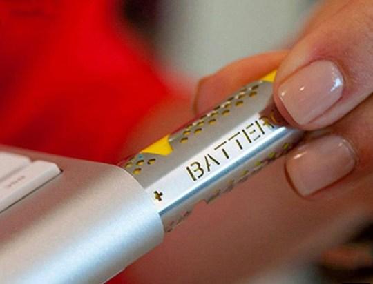 Batteriser Source: Batteroo