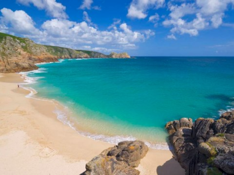 18 beaches you won't believe are in the UK
