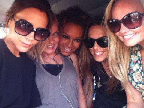 Sorry guys, looks like that Spice Girls reunion might not be happening because Mel C won't say yes without Victoria Beckham