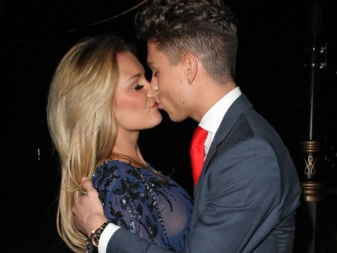 Who's had the most screen snogs during The Only Way Is Essex? Well actually it's Sam Faiers…