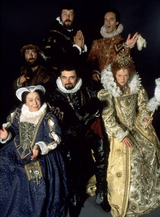 Blackadder's best insults: the definitive list of his very